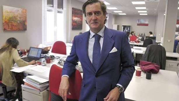 """Entrevista a Manuel Urrutia – Socio Director General de Confianz: """"Las pymes vascas necesitan ganar tamaño para competir en el mercado globalizado actual"""" [DEIA, NOTICIAS DE GIPUZKOA Y DIARIO DE NOTICIAS DE ÁLAVA]"""
