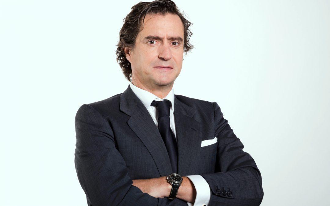 Manuel Urrutia, incluido en la lista de Best Lawyers
