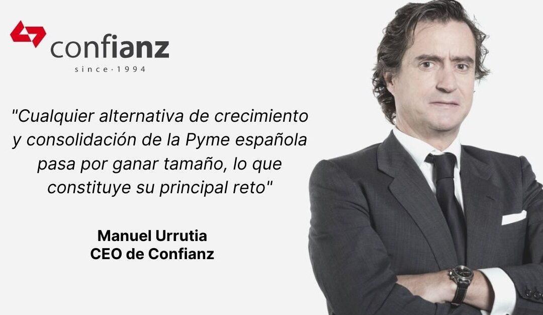 Tribuna de opinión de Manuel Urrutia en Wolters Kluwer Legal