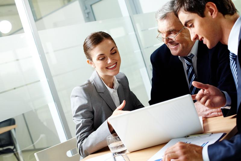 Estos son los 5 factores que conducen al éxito de la empresa familiar