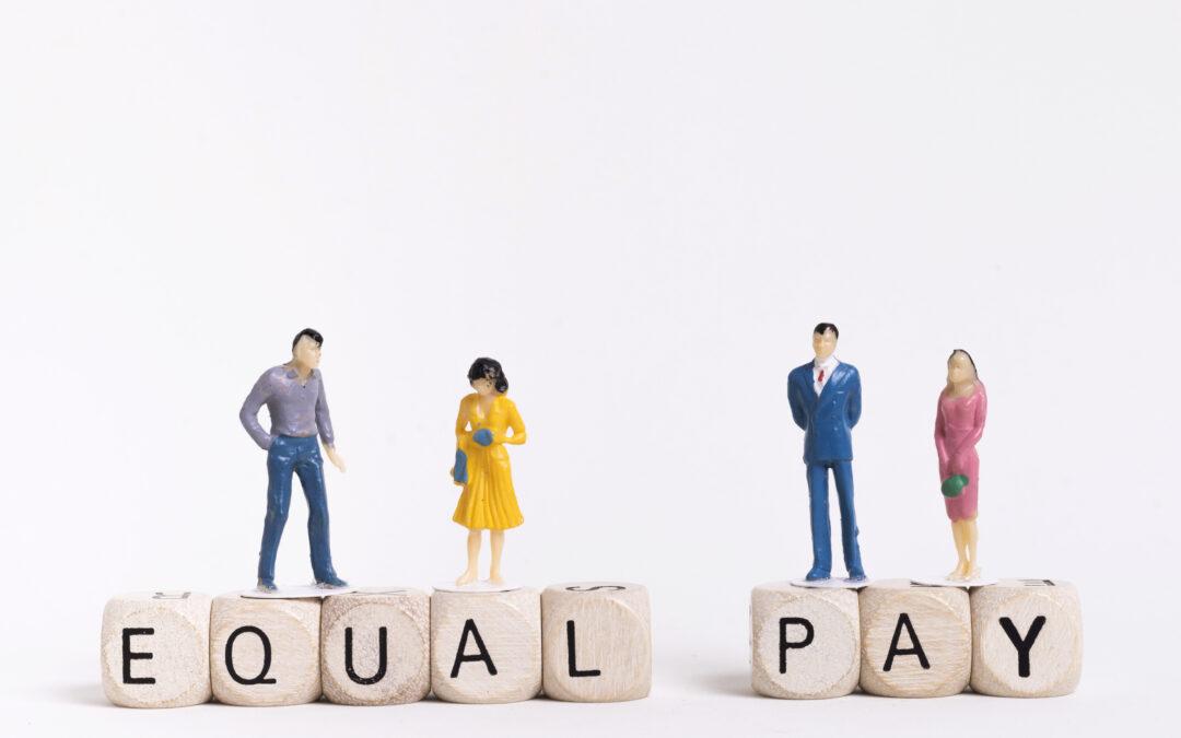 Registro salarial: cómo y para quién
