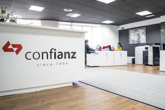Confianz asesora la operación de compra del  Grupo Azul Marino por parte de Iberostar