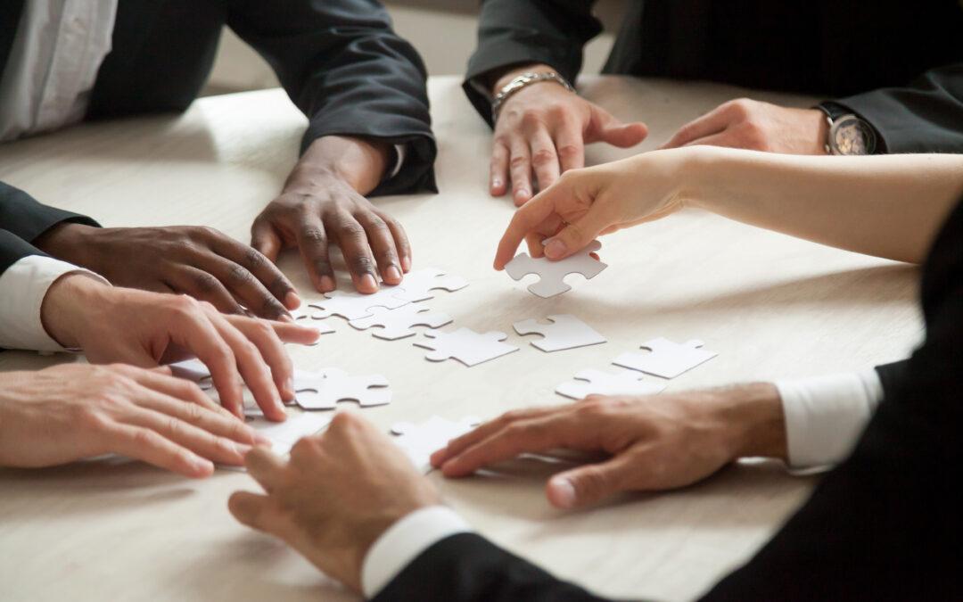 ¿En qué consiste una reestructuración societaria?