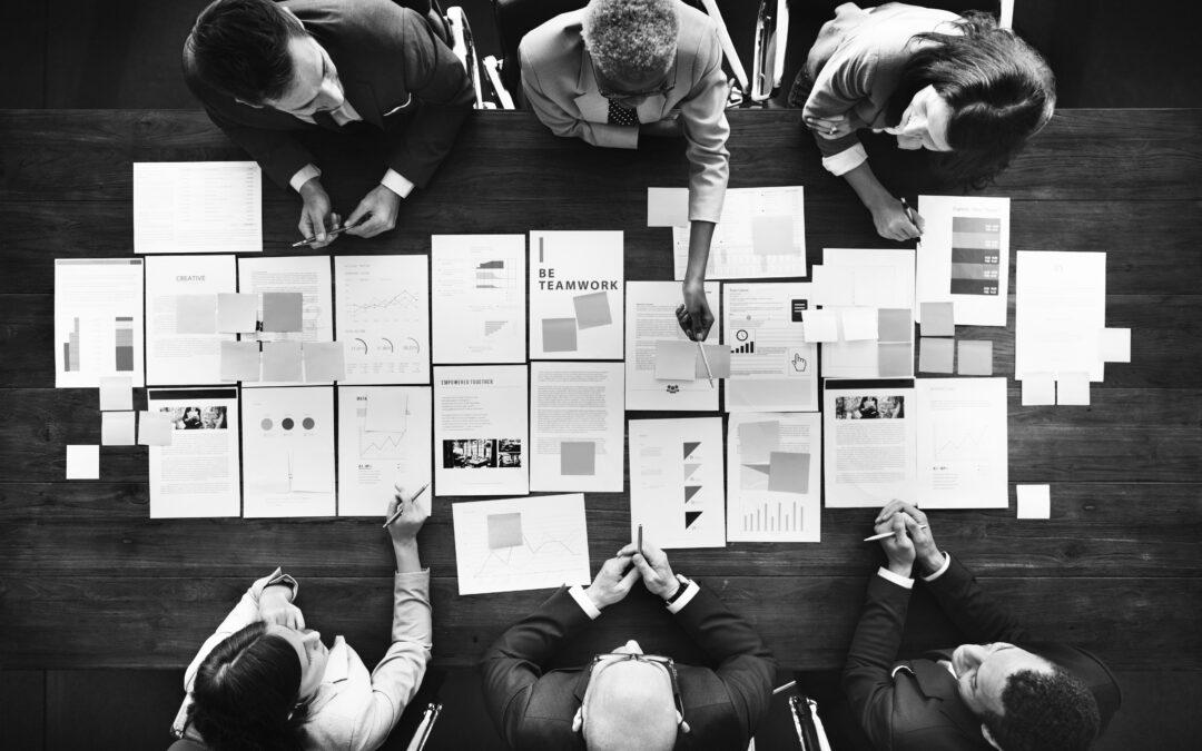 Cómo administrar una empresa familiar con éxito